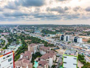 Airport City - Accra Ghana