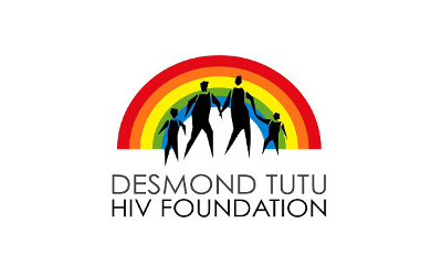 Desmond Tutu HIV Foundation logo