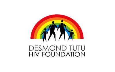 Desmond Tutu HIV Foundation logo