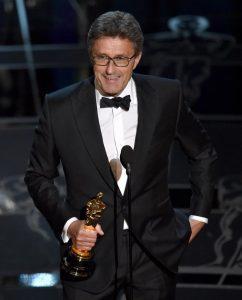 Pawel Pawlikowski - Film Director