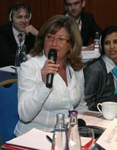 Joelle Castro - Senior Product Marketing Associate AGS