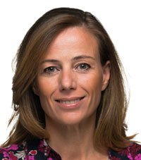 Sophie Lucas - MD of AGS France