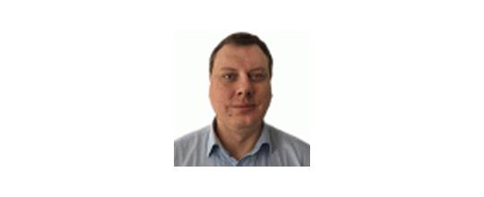 Justas Cemnolonskas - Managing director AGS Movers Bratislava