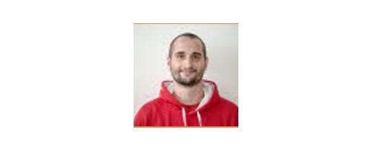 Jakub Cupak - Team leader AGS Movers Bratislava