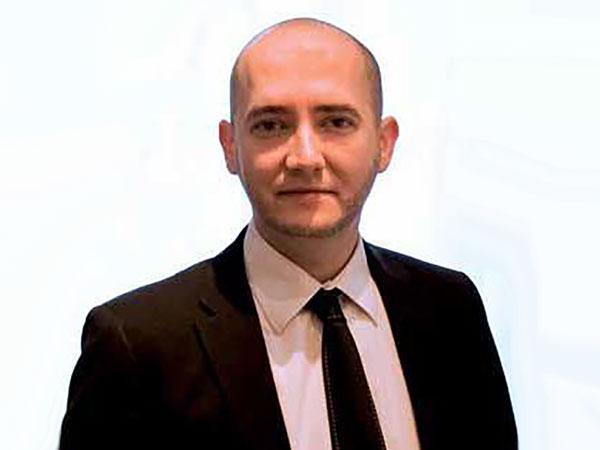 Martin Spautz AGS Movers Johannesburg