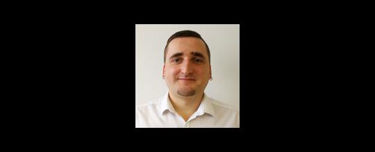 Radovan Talar Operations Manager AGS Bratislava