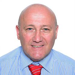 Manager AGS Algeria