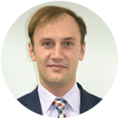 Witold Kasinski - Business Developer AGS Warsaw