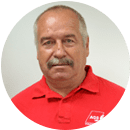 Zdzislaw Skala - Warehouse Controller AGS Warsaw