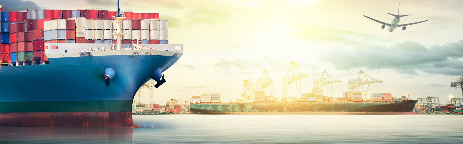 General Cargo Logistics Services | AGS International Movers