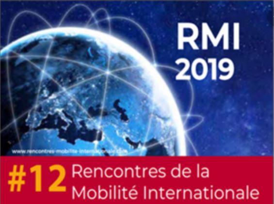 12th Rencontres de la Mobilité internationale
